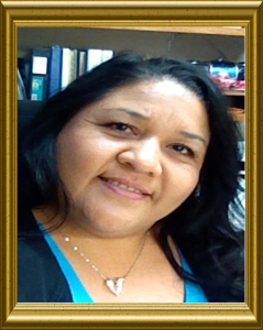 Josefina Reyes - Support Services Assistant Coordinator